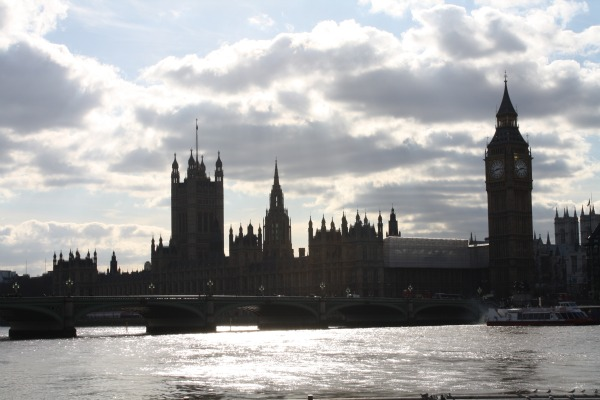 """London """"houses of Parliament"""""""