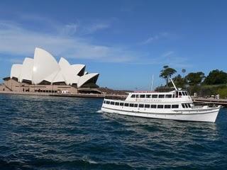 """Manly Ferry"" Australia"