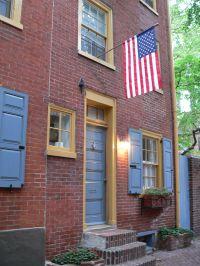 House Philadelphia