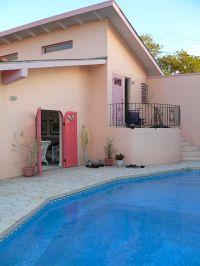 """Surf Sighed"" villa Montserrat"