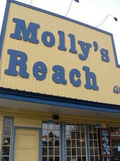 """Molly's Reach"""