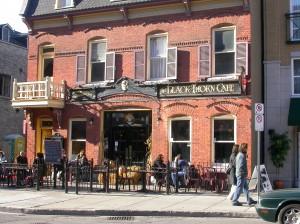 """blackthorn"" ""byward market"" ottawa"