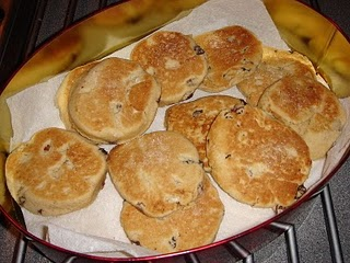 """""""welsh cakes"""""""