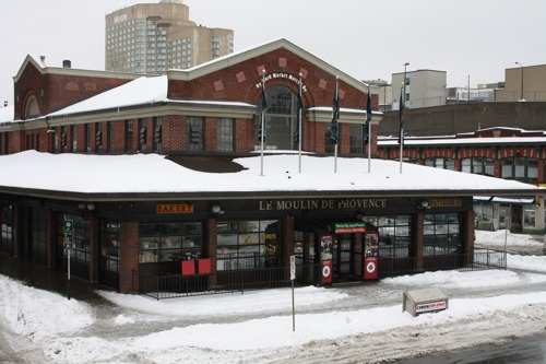 Byward Market Building
